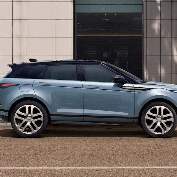 Land Rover Range Rover Evoque: New Range Rover Evoque For Sale