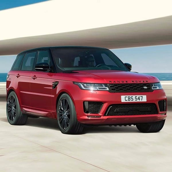 Land Rover 2012 Price: New Range Rover Sport For Sale