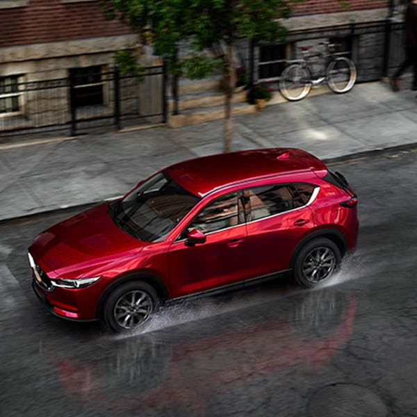 2019 Mazda Cx 5 Diesel: New Mazda CX-5 Motability Car, CX-5 Mobility Cars Offers