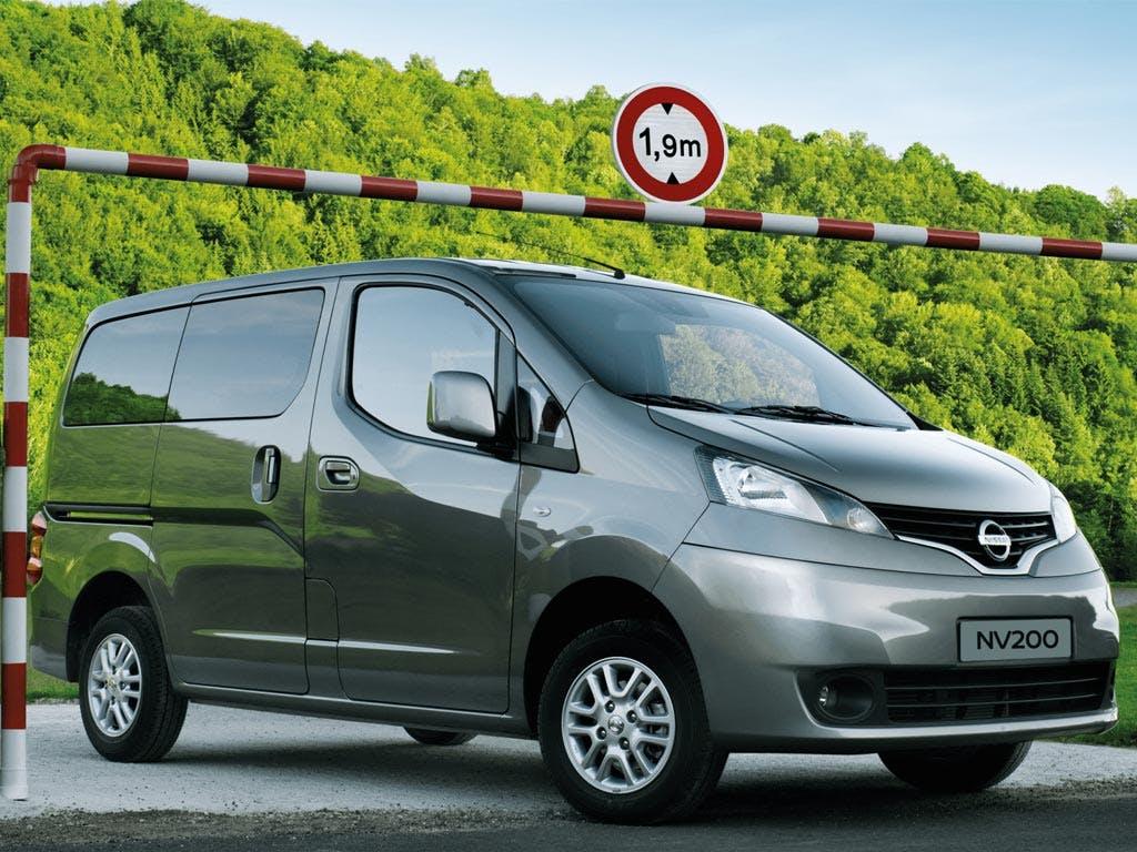 New Nissan NV200 Combi | Pentagon Nissan
