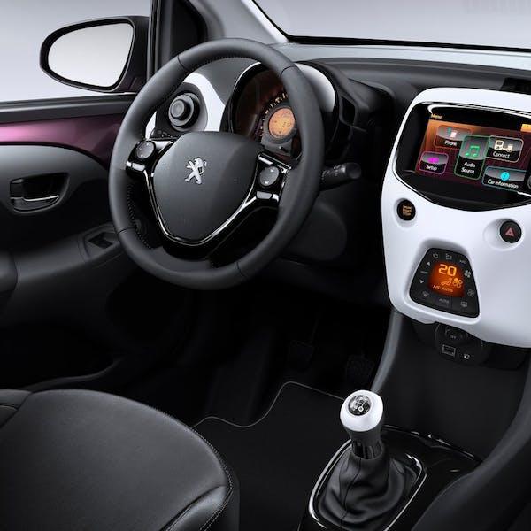 Peugeot 108 1 0 Active 3dr Hatchback