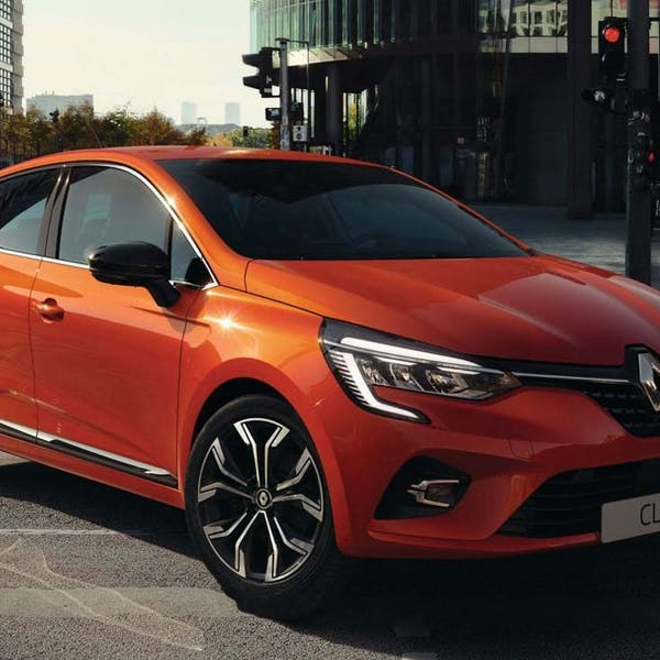 All-New CLIO