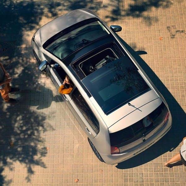 Seat Mii 1 0 Design Mii Ez 5dr Hatchback