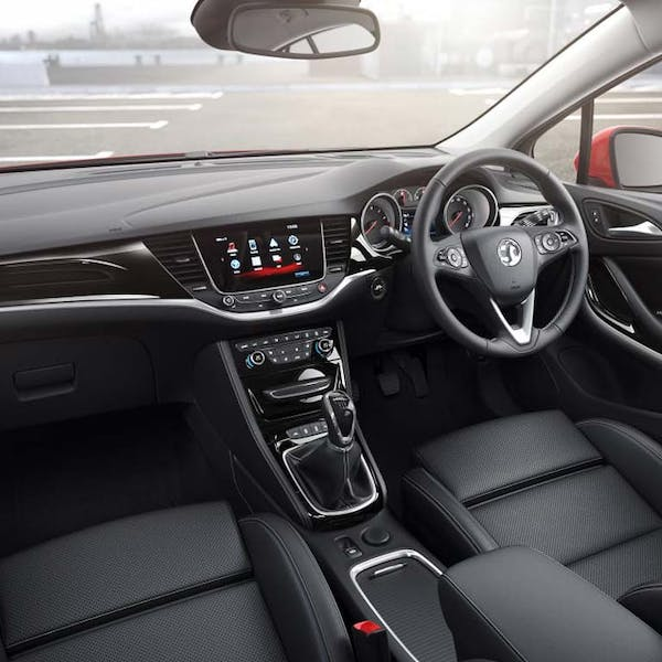 Vauxhall Astra Motability Offers & Schemes
