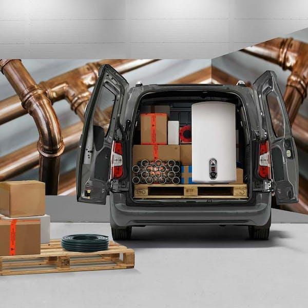 New Combo Cargo