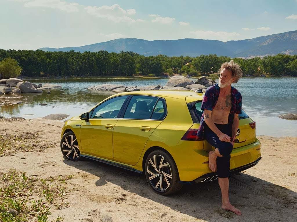 New Volkswagen Golf For Sale Beadles Volkswagen
