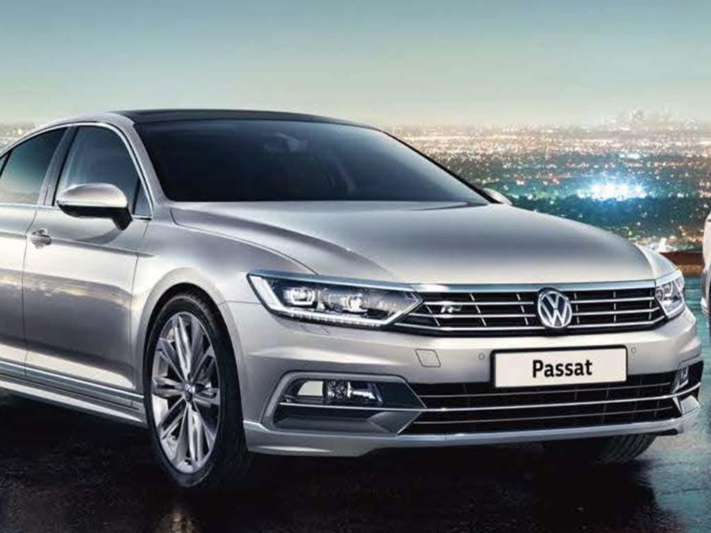 New Volkswagen Passat For Sale Beadles Volkswagen