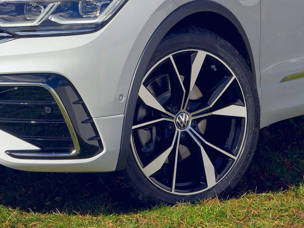 New Volkswagen Tiguan Allspace Finance Options Beadles