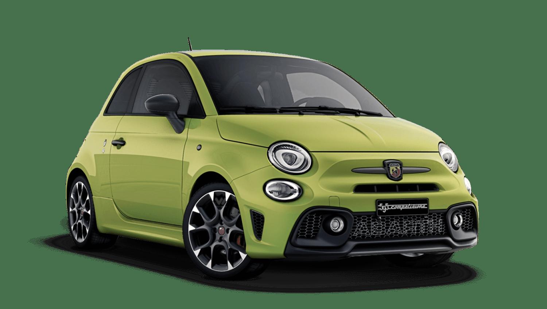 595 Competizione New Car Offers