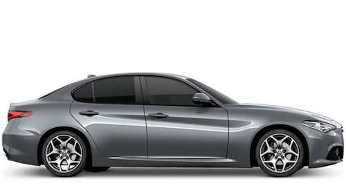 alfa romeo Giulia Speciale Offer