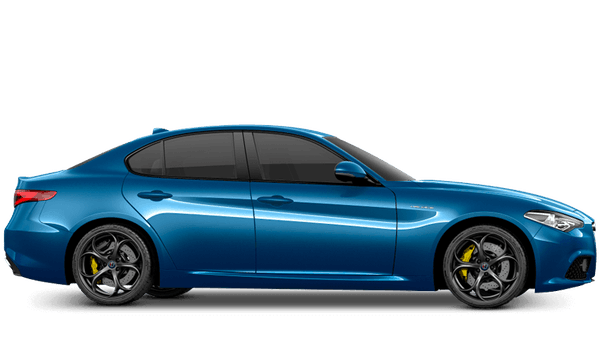 New Giulia Veloce Pentagon Alfa Romeo - Alfa romeo price range