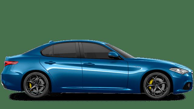 New Alfa Giulia Veloce Offer