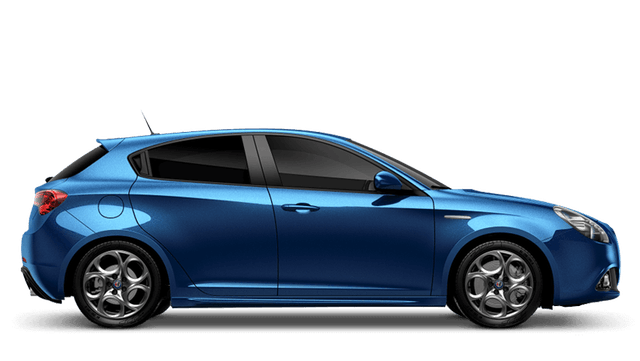New Alfa Giulietta Sport TB Offers