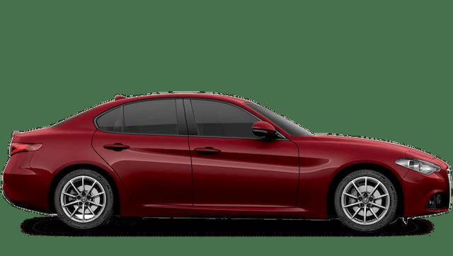 New Alfa Giulia Super Turbo Offer