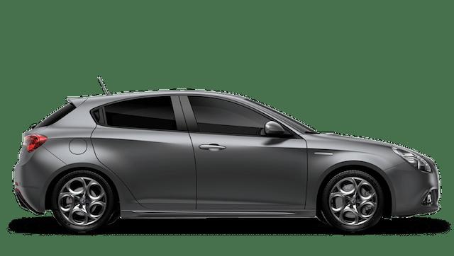 New Alfa Giulietta Sport TB Offers