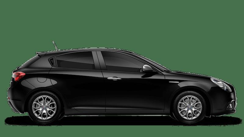 Alfa Black (Solid)