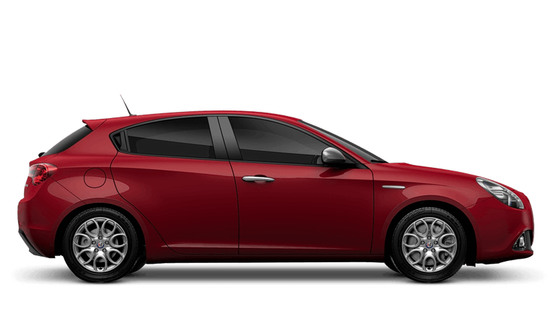Alfa Red (Solid)