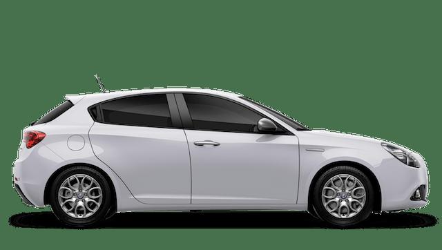New Alfa Giulietta Super Offer
