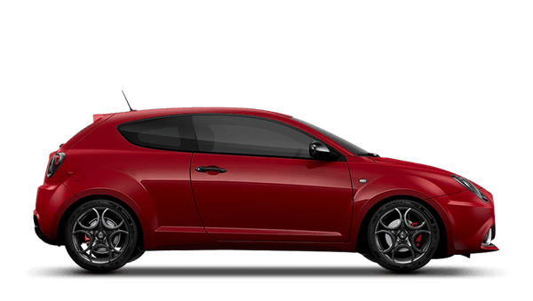 Alfa Romeo Mito Speciale