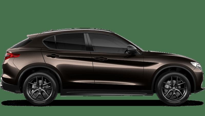 Alfa Romeo Stelvio Nero Edizione