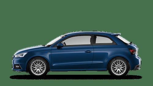 Audi A1 S Line Nav