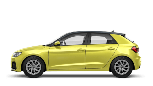 Audi A1 Sportback New