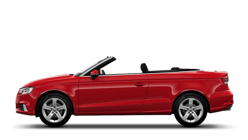 Audi A3 Cabriolet Sport