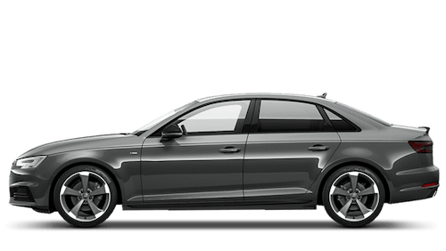New Audi Black Edition Range For Sale Essex Audi M Audi - Black audi