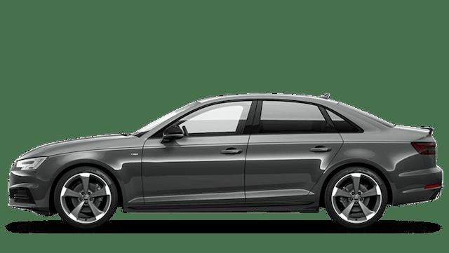 Audi A4 Saloon Black Edition