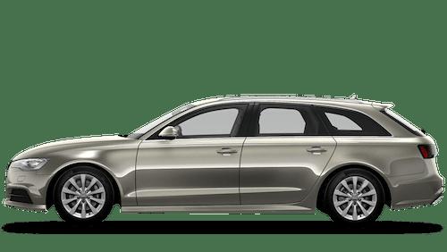 Audi A6 Avant SE Executive