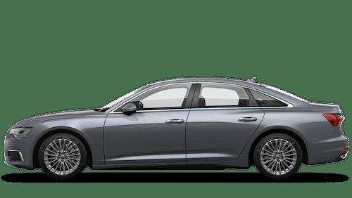Audi A6 Saloon New