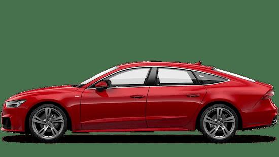 Audi A7 Sportback 55 TFSI