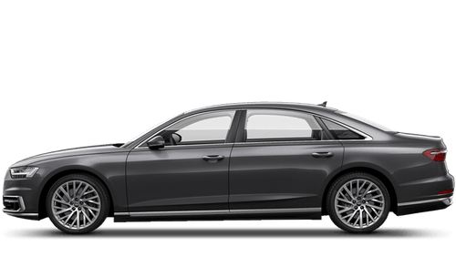 Audi A8 L Entry