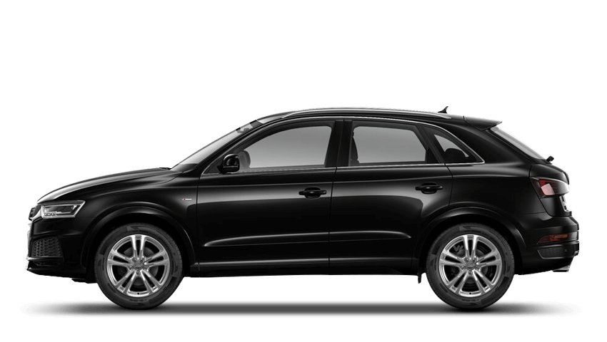 Used Audi Q3 Tdi Quattro S Line Edition 2018 For Sale In
