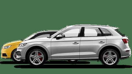 Audi S Models