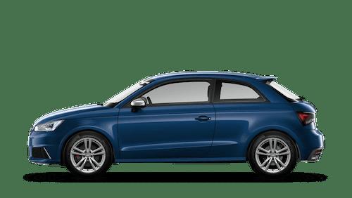 Audi S1 Nav