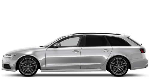 Audi S6 Avant S6 Black Edition