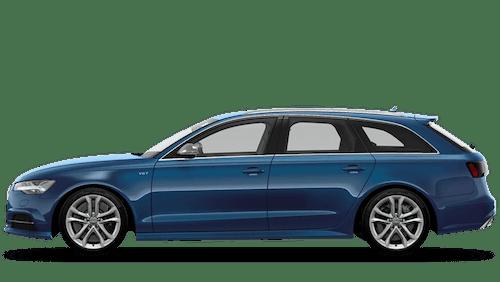 Audi S6 Avant S6