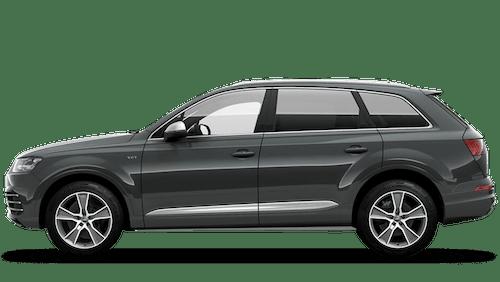 Audi SQ7 Entry