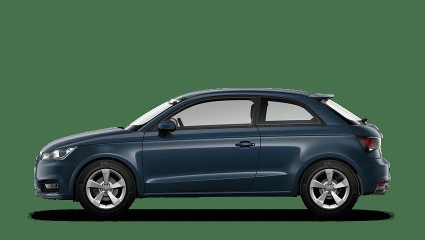 Audi A1 Sport Nav