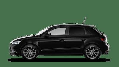 Audi A1 Sportback Black Edition