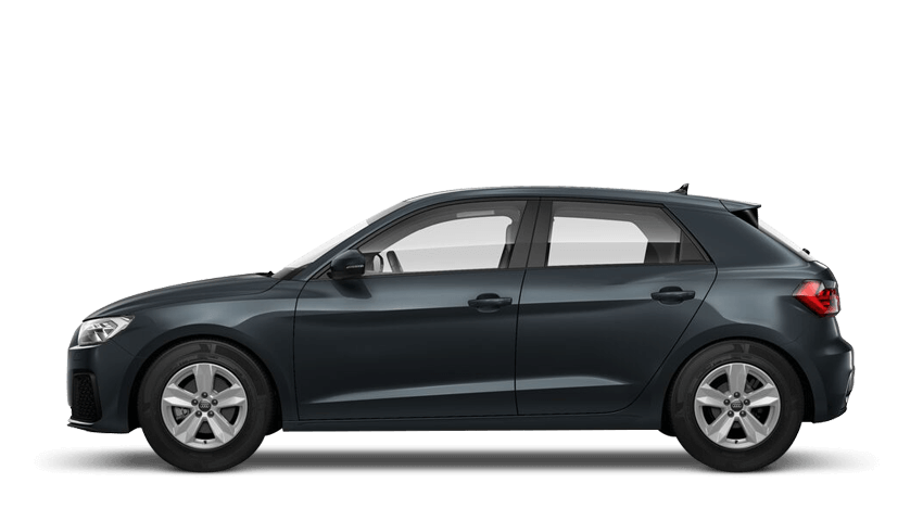 New Audi A1 Sportback Se Finance Available M25 Amp Essex