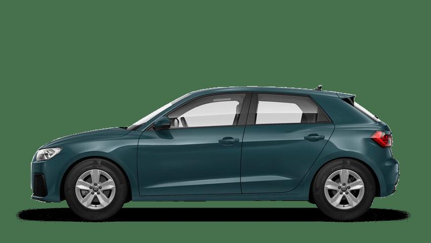 New Audi A1 Sportback Se Finance Available M25 Amp Essex