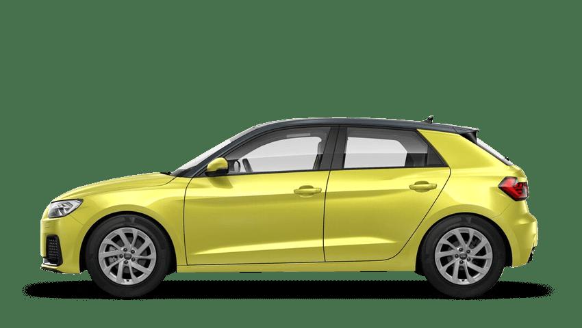 Audi A1 Sportback New Sport