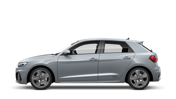 Sportback Tfsi S Line Competition