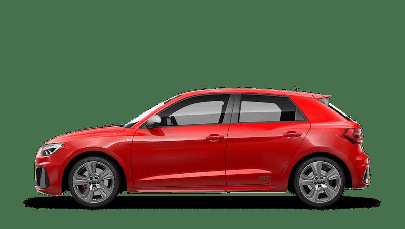 Audi A1 Sportback S Line Competition