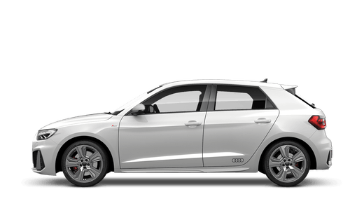 Explore the Audi A1 Sportback Motability Price List