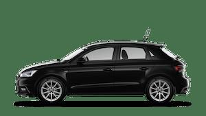 Sportback Tfsi Black Edition Nav