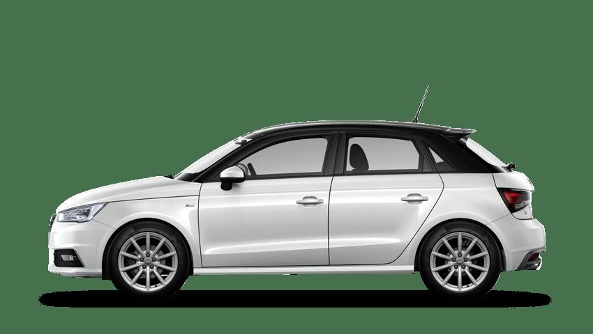 Audi A1 Sportback S Line Nav