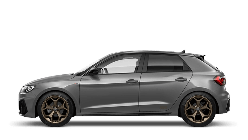 Audi A1 Sportback S Line Style Edition